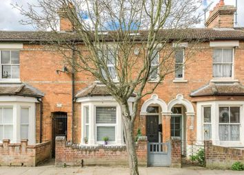 Thumbnail 4 bedroom terraced house for sale in Pembroke Street, Bedford, Bedfordshire