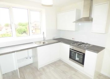 Thumbnail 2 bed flat to rent in The Larches, Luton