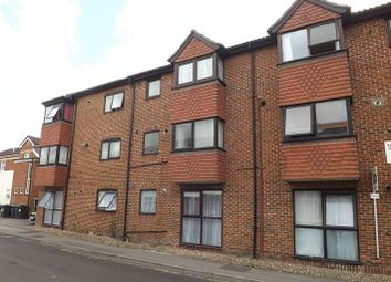 Thumbnail 2 bed flat for sale in Wellington Court, Waterloo Road, Havant