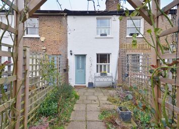 Thumbnail 2 bed cottage to rent in Thorne Passage, Barnes
