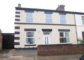 Thumbnail 4 bed semi-detached house to rent in Stuart Road, Tranmere, Birkenhead