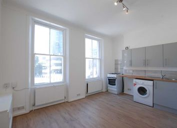 Thumbnail 1 bed flat to rent in Goswell Road, London, Clerkenwell