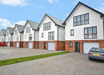 Thumbnail 4 bed town house for sale in Plot 7, Victoria Road, Littlestone