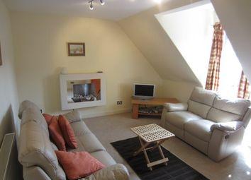 Thumbnail 2 bedroom flat to rent in Belford Mews, Edinburgh