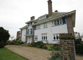Thumbnail 1 bed flat for sale in The Crescent, Frinton-On-Sea