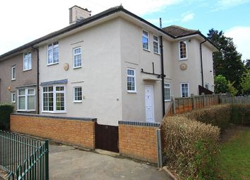 Thumbnail 5 bed end terrace house for sale in Mayesbrook Road, Goodmayes, London