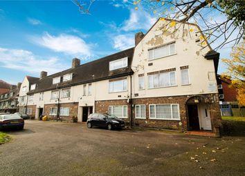 Thumbnail 1 bed maisonette for sale in Park Road, Uxbridge, Middlesex