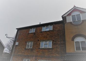 Thumbnail 2 bed flat for sale in Surrey Court, Grimsby