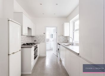 Greyhound Road, Tottenham, London N17. 3 bed terraced house for sale