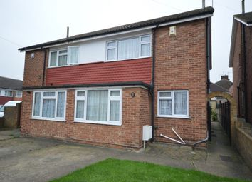 Thumbnail 3 bed semi-detached house to rent in Artemis Close, Gravesend