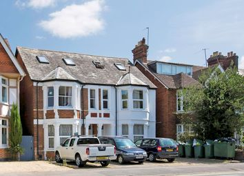 Thumbnail 1 bedroom flat to rent in Banbury Road, Oxford
