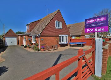 Thumbnail 4 bed detached house for sale in Pett Level Road, Winchelsea