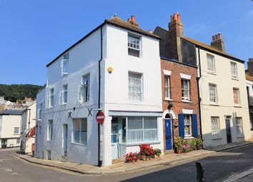 Thumbnail 4 bed end terrace house to rent in All Saints Street, Hastings