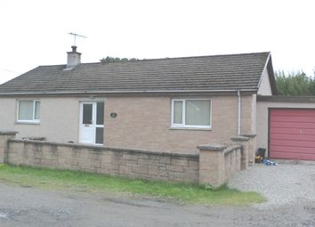 Thumbnail 3 bed bungalow for sale in Strone Road, Newtonmore