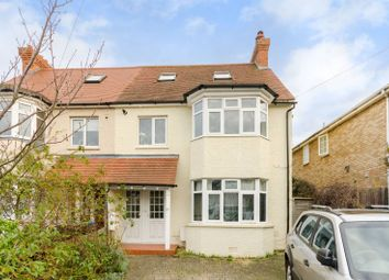 3 bed maisonette for sale in Westbury Road, New Malden KT3