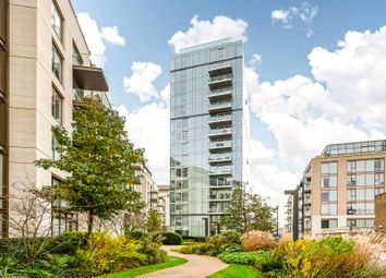 Thumbnail 3 bed flat for sale in Lillie Road, Lillie Square