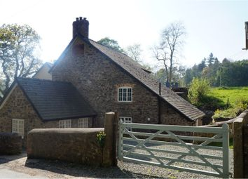 Thumbnail 3 bed detached house for sale in Llangedwyn, Llangedwyn, Oswestry