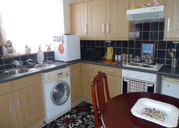 Thumbnail 2 bedroom flat to rent in Jubilee Crescent, Radford