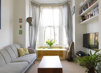 Thumbnail 1 bedroom flat for sale in St Aubyns Road, Crystal Palace