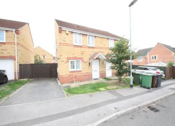 Thumbnail 3 bed property for sale in Gladedale Avenue, Gipton, Leeds