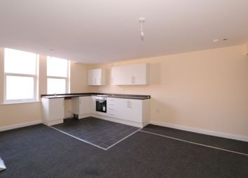 Thumbnail 1 bed flat to rent in Crown Street, Denton, Manchester