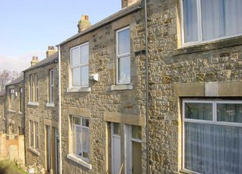 Thumbnail 2 bed flat to rent in Edgewell Avenue, Halfway, Prudhoe