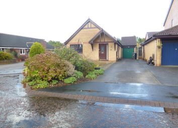 Thumbnail 2 bed detached bungalow for sale in The Oaks, Walton Le Dale