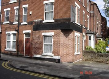Thumbnail Room to rent in Radford Boulevard, Nottingham, Nottinghamshire