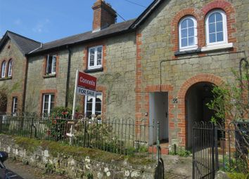 3 bed terraced house for sale in Bimport, Shaftesbury SP7