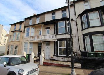 Thumbnail 2 bed flat to rent in Waterloo Road, New Brighton, Wallasey