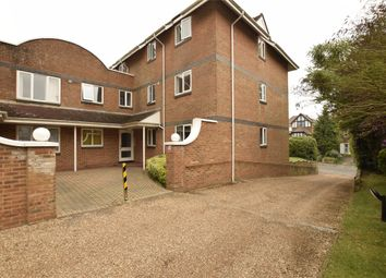 Thumbnail 2 bedroom flat for sale in The Maples, Hastings Road, Bexhill-On-Sea, East Sussex