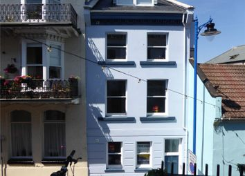 Thumbnail 2 bed flat for sale in Fore Street, Ilfracombe