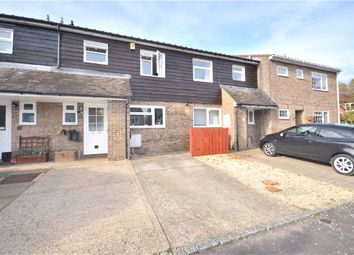 Thumbnail 3 bed terraced house for sale in Barry Way, Basingstoke, Hampshire