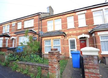 Thumbnail 3 bedroom terraced house to rent in Douglas Road, Parkstone, Poole