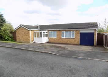 Thumbnail 2 bed detached bungalow for sale in Marine Drive, Great Barr, Birmingham