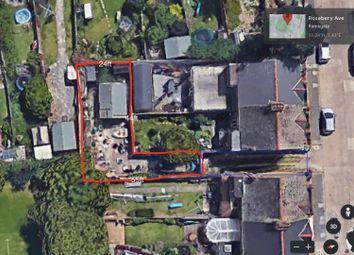 Rosebery Avenue, Ramsgate CT11, south east england property