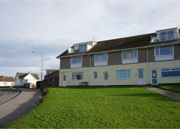 Thumbnail 5 bed maisonette for sale in Christian Way, Newquay