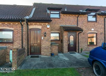 Thumbnail 2 bed flat for sale in Queens Court, Grimsby, Lincolnshire