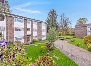 Thumbnail 2 bed flat for sale in Redwood Court Lovelace Gardens, Surbiton, Greater London