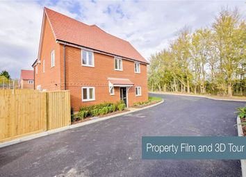Thumbnail 3 bed semi-detached house for sale in Smock Row, Hailsham