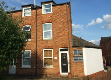 Thumbnail 2 bedroom semi-detached house for sale in Paggs Court, Newport Pagnell