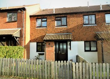Thumbnail Terraced house for sale in Amber Close, Bordon