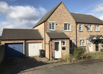 Thumbnail 3 bed terraced house for sale in Mount Pleasant Road, Cinderford