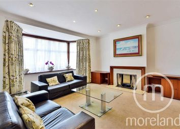 Thumbnail 4 bed detached house for sale in Allington Road, Hendon