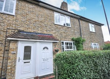 Thumbnail 2 bed terraced house for sale in Rangefield Road, Bromley, Kent
