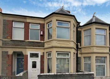 Thumbnail 2 bed end terrace house for sale in 37, Jewel St, Barry, Barry, Vale Of Glamorgan