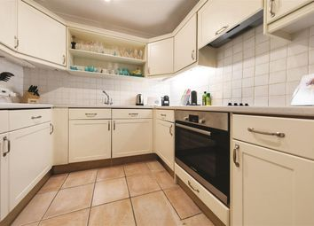 Thumbnail 2 bed flat for sale in Carmalt Gardens, London