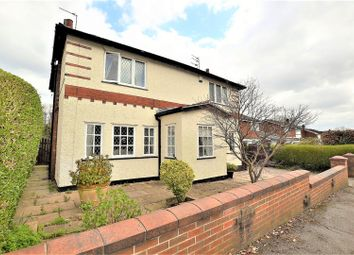 Thumbnail 3 bed detached house for sale in Newbrook Road, Atherton