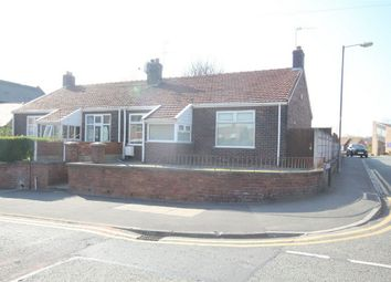 Thumbnail 3 bed semi-detached bungalow for sale in Woodlands Road, St. Helens