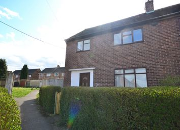 Thumbnail 3 bed semi-detached house for sale in Chiltern Place, Newcastle